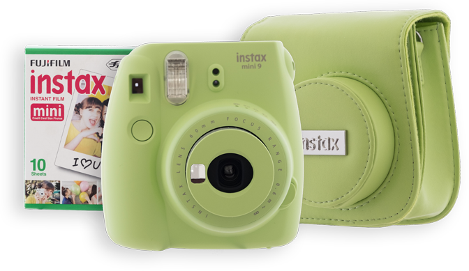Instax---Kit-1---Lime-Green